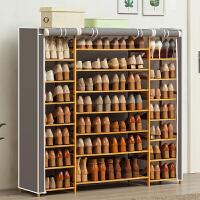 淘之良品鞋柜储物架子家用玄关进门厅口超薄实木阳台多功能简约现代