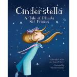 【预订】Cinderstella: A Tale of Planets Not Princes
