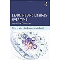 【预订】Learning and Literacy over Time 9780415737784