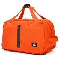 拉杆包袋 经典款旅行包防雨可折叠行李箱登机箱尼龙布多色可选分大小号