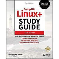 【预订】Comptia Linux+ Study Guide 9781119556039