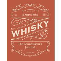 正版 Whisky: The Connoisseur's Journal (PRATIQUE - LANGUE ANGL