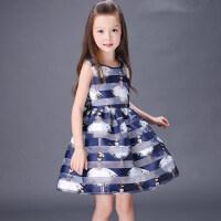 童装女童连衣裙韩版儿童裙子女公主裙背心裙小女孩裙子