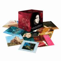 [中图音像][进口CD]拉罗查 Decca录音全集 41CD Alicia de Larrocha Complete