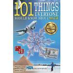 【预订】101 Things Everyone Should Know about Math