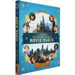 哈利波特电影 Harry Potter JK罗琳的魔法世界 J.K. Rowling's Wizarding Worl