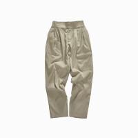 【顺心而行】诺诗兰防风防泼水户外运动舒适女式休闲长裤