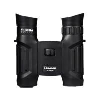 原装进口德国视得乐Champ 8x22小巧便携式微光夜视双筒望远镜 送人礼品望远镜2001