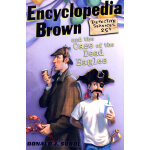 Encyclopedia Brown and the Case of the Dead Eagles 百科全书布朗和死