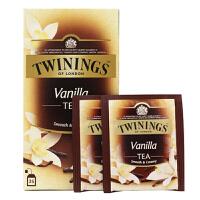 Twinings 川宁香草果香红茶25袋50g