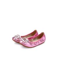 【119元任选2双】百丽Belle童鞋中小童凉鞋子特卖童鞋休闲鞋(5-12岁可选)DE0526 DE0391 DE03