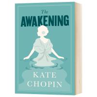 觉醒 The Awakening 英文原版 凯特肖邦 Kate Chopin 文学经典 英文版进口原版英语书籍