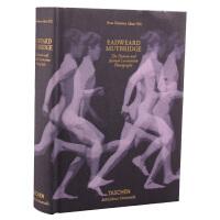Eadweard Muybridge. 埃德沃德・迈布里奇摄影作品