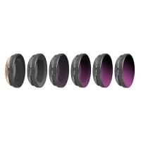 灵眸运动相机OSMO ACTION滤镜可调ND/PL 潜水镜配件 其他
