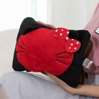 【好货优选】羞羞兔 电暖宝创意新款防爆电热水袋暖手宝暖宝宝充电取暖袋