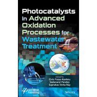 【预订】Photocatalysts In Advanced Oxidation Processes For Waste