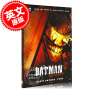 现货 狂笑蝙蝠 英文原版 The Batman Who Laughs DC漫画 黑暗蝙蝠侠 金属大事件 黑暗多元宇宙 布鲁斯・韦恩 Scott Snyder