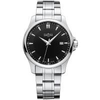 瑞士迪沃斯DAVOSA-Classic Quartz 经典系列 16346355 石英男士手表【好礼万表 礼品卡可购】