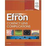 Contact Lens Complications 9780702076114