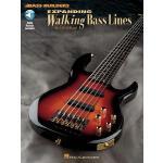 【预订】Expanding Walking Bass Lines