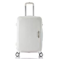 定制拉杆箱20寸卡通旅行箱包订做企业logo万向轮男女行李箱24寸潮