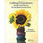 【预订】Crafting Conundrums 9781466588486
