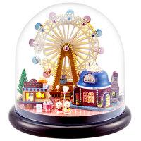 儿童玩具女孩子生日礼物十岁以上公主益智女童