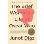 【预订】The Brief Wondrous Life of Oscar Wao