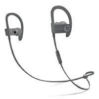 【当当自营】Beats Powerbeats3 by Dr. Dre Wireless 入耳式耳机 沥青灰 MPXM2