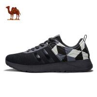 春季 骆驼运动鞋 男跑鞋休闲鞋 轻便耐磨缓震跑步鞋男