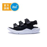 361度童鞋 男童沙滩凉鞋 中大童 2021年夏季新品男童凉鞋男宝宝凉鞋K71922657