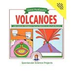 【预订】Janice VanCleave's Volcanoes Mind-boggling Experiments