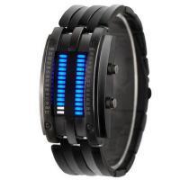 男女手表 智能户外多功能电子表 LED男士手表 时尚女表潮流情侣表个性创意学生电子表
