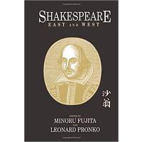 【预订】Shakespeare East and West 9781138002166