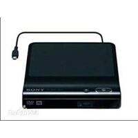 SONY/索尼 VRD-P1 DVD读写 DVD刻录机 外置直连刻录机