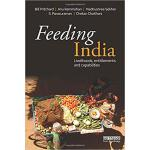 【预订】Feeding India 9780415529679