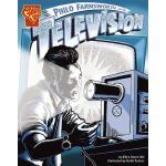 【预订】Philo Farnsworth and the Television
