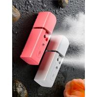 喷雾补水仪便携保湿蒸脸器脸部美容仪器冷喷机加湿器仪器