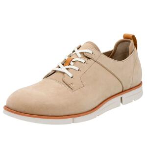Clarks/其乐男鞋2017秋冬新款户外休闲系带皮鞋Trigen Walk专柜正品直邮