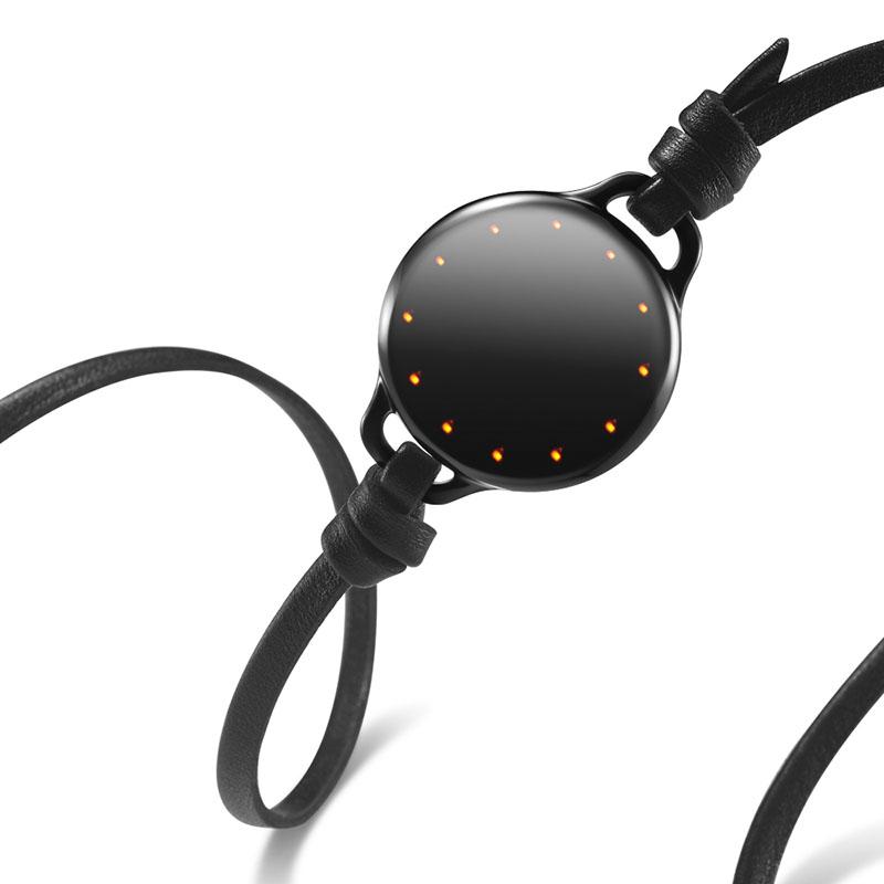 乐心BonBon运动手环智能手环计步器智能穿戴设备计步器 接入微信 炫酷外观设计 潮流百搭