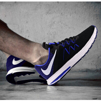 NIKE耐克新款男子NIKE ZOOM WINFLO 3跑步鞋831561-014