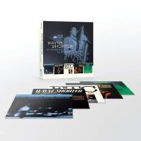 现货 [中图音像]韦恩 肖特 经典原盘五碟套装 5CD 5 Original Albums