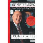 YOU ARE THE MESSAGE(ISBN=9780385265423) 英文原版