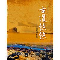 古道悠悠――中国丝绸古道游