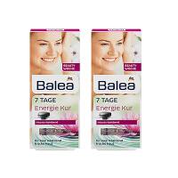 【热卖】德国芭乐雅(Balea)健康理疗7天焕肤安瓶 1毫升/支 7支/盒