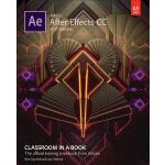 【预订】Adobe After Effects CC Classroom in a Book (2017 Releas