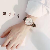 时尚女士手表学生女手表学生韩版简约潮流小清新百搭手表