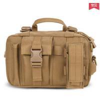 户外登山包大容量战术组合包手提包单肩包多功能斜跨单肩包迷彩包可礼品卡支付