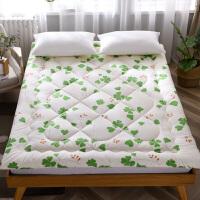 纯棉花褥子单人宿舍床垫双人1.5米1.8m加厚棉絮垫被定做棉花床垫