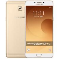 Samsung/三星 Galaxy C9 Pro SM-C9000 手机 全网通 4G手机 双卡双待